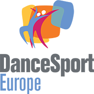 DanceSport Europe Logo