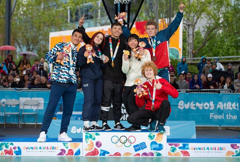 Breaking uvršten na Olimpijske igre u Parizu 2024.