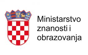 Konačna rang lista kandidata za upis u razredne odjele za sportaše u školskoj godini 2021./2022.